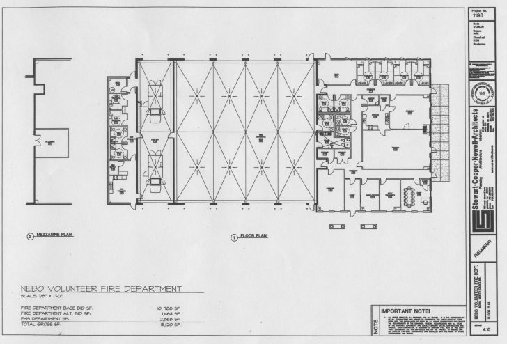 Incredible 28 Firehouse Floor Plans Firehouse Floor Plans Free 2 Bed 2 Bath Fire Station Floor Plans Design Pic