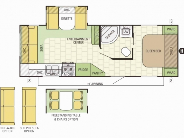 Incredible Clayton Home Floor Plans Fresh Imagine Travel Trailer Floor Plans Trailer Floor Plans Photo