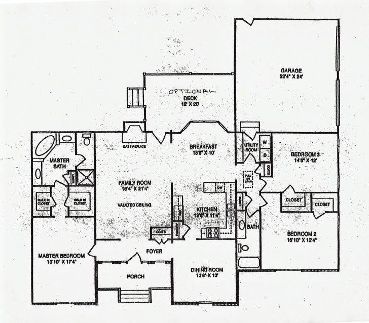 Inspirational 2000 Square Feet House Plans Unique Big Ranch House Plans 2000 Square Foot House Plans Image