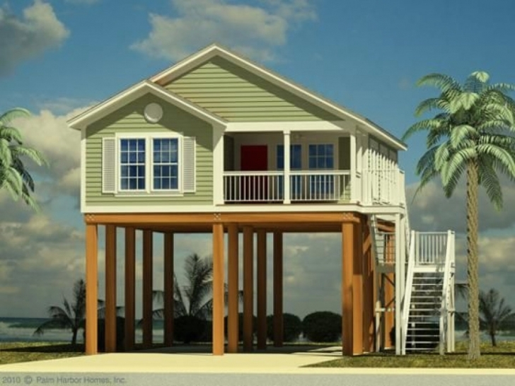 Inspirational Beach House Plans On Stilts - House Plans House Plans On Stilts Picture