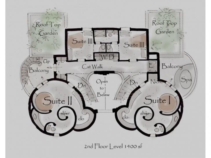 Inspirational Castle House Plan Kinan | 1 Bedroom | Pinterest | Castle House Plans Modern Castle Floor Plans Image