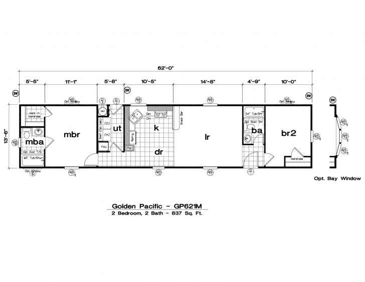 Inspirational Fleetwood Mobile Home Floor Plans New Oakwood Mobile Home Floor Fleetwood Floor Plans Pic