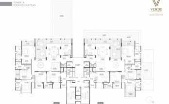 Inspirational Floor Plans Podium Floor Plan Photo