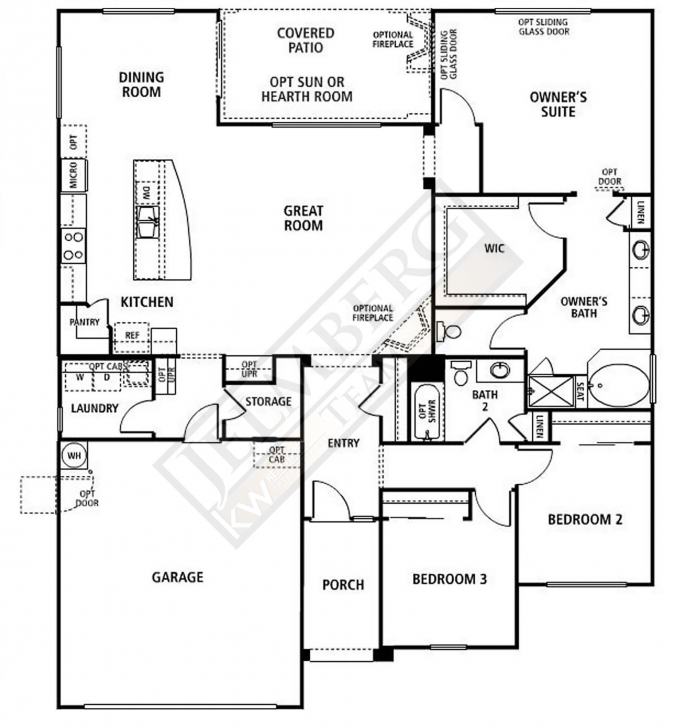 Inspirational Haven Model Floor Plan Sun City Shadow Hills | Coachella Valley Area Sun City Floor Plans Picture