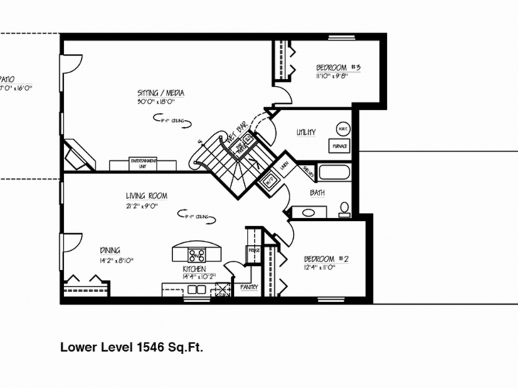 Inspirational Hup Floor Plan Luxury Draw House Floor Plans Free Luxury Housing Hup Floor Plan Pic