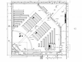Inspirational Modern Church Designs And Floor Plans | Church - Jachin | Pinterest Church Designs And Floor Plans Picture