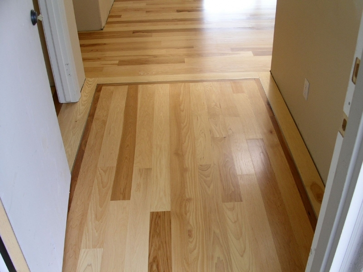 Inspirational Owens Plank Floor Hickory With Inlayed Border | Owens Plank … | Flickr Owens Plank Flooring Image
