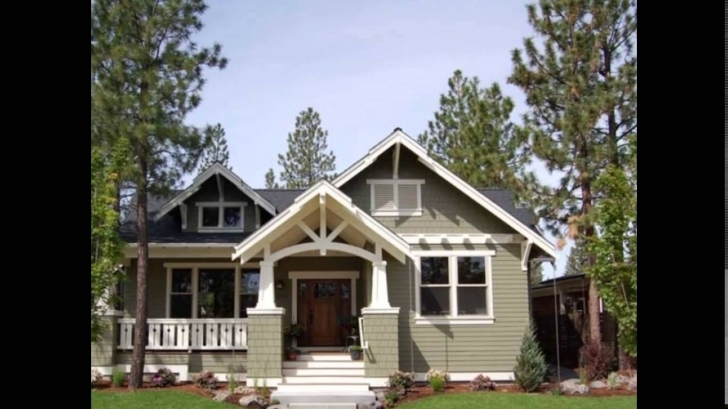 Inspirational Small Craftsman House Plans | Small Craftsman Style House Plans Craftsman Style House Plans Photo