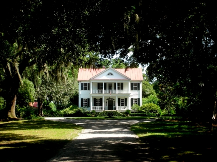 Inspirational Southern Plantation Homes For Sale In South Ca | Home Design Gallery Plantation Houses For Sale Photo