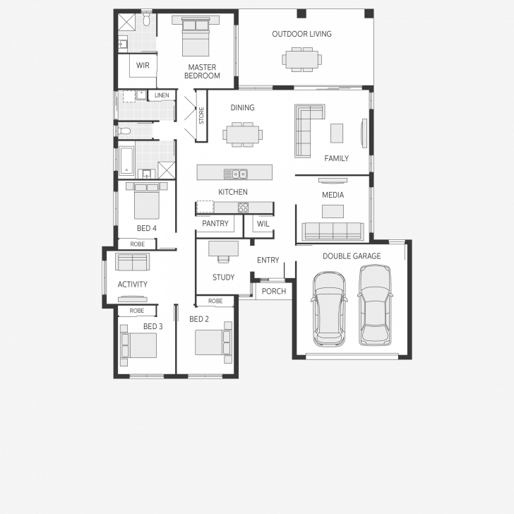 Inspirational The Daydream Series: Resort Style Living Coral Homes Floor Plans Picture