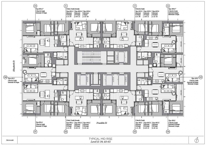 Inspirational Victoria One Melbourne Sold Out: 1Br/ 2Br Subsales Available! Floor Plans Melbourne Photo
