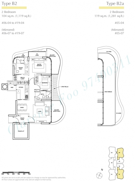 Inspiring Amber Skye Condominium - Floor Plans Amber Skye Floor Plan Photo