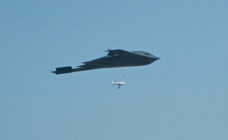 Inspiring B-2 Over The Rose Bowl | Planes & Co. | Pinterest | Rose Bowl Military Planes Flying Over My House Picture