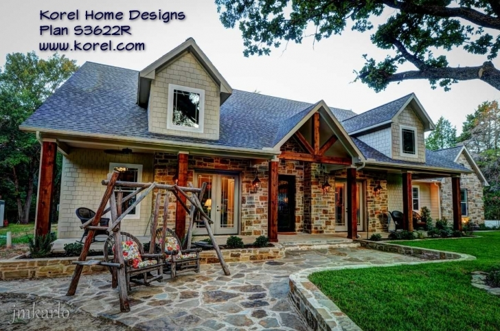 Inspiring Home | Texas House Plans - Over 700 Proven Home Designs Online By Country House Plans Picture
