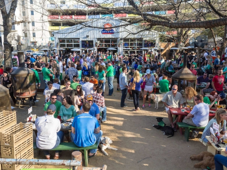 Inspiring Katy Trail Ice House Spinoff To Open In Old Bandito's Spot In Plano Katy Trail Ice House Plano Image