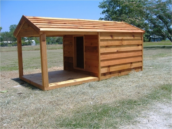 Inspiring Large Breed Dog House Plans Large Dog House Plans Large Dog House Plans Picture