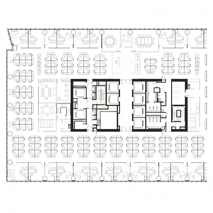 Inspiring One Raffles Quay Office Tower Floor Plan Photo
