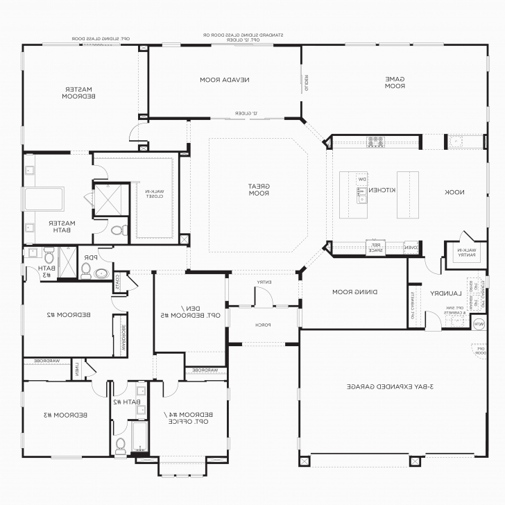 Inspiring Portable Building Cabin Floor Plans New Derksen Building Floor Plans Derksen Building Floor Plans Image