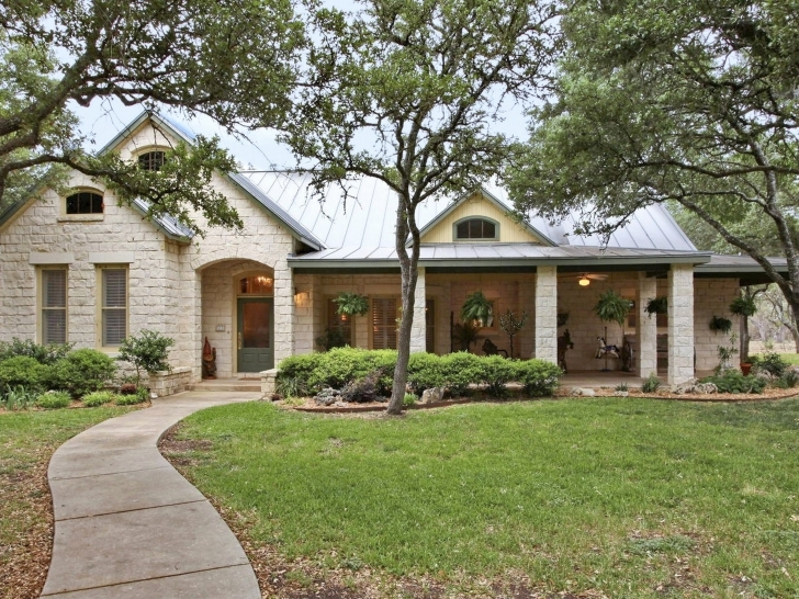 Inspiring Texas Hill Country Home Plans | Girlwich Texas Hill Country House Plans Photo