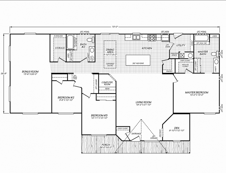 Inspiring Waverly Mobile Homes Floor Plans Inspirational 35 Fresh Graph Fleetwood Homes Floor Plans Pic