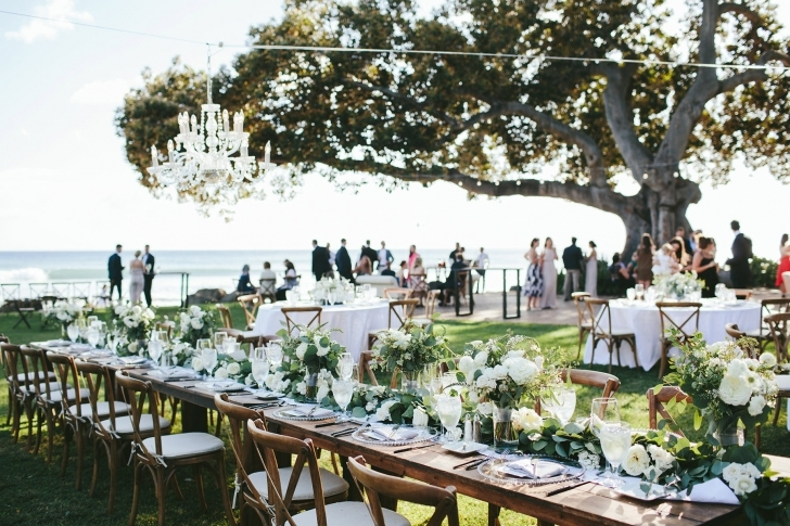 Inspiring West Maui Plantation House Wedding - Melia Lucida Photography Olowalu Plantation House Picture