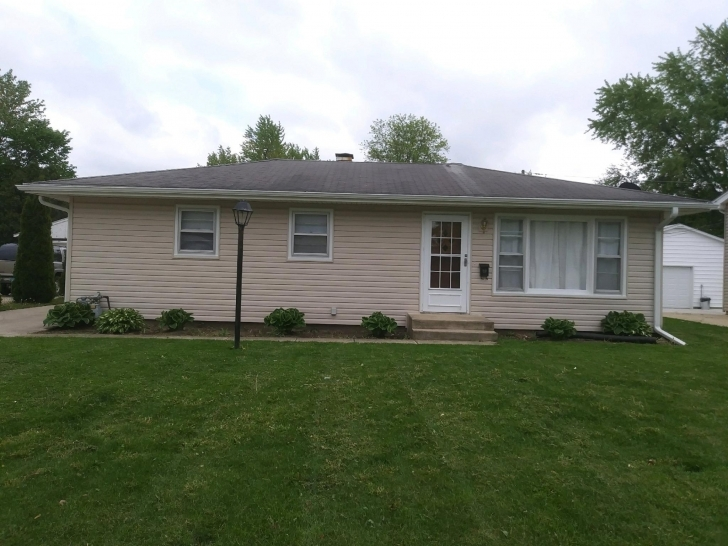 Interesting 707 W Jones St, Plano, Il 60545 For Rent | Trulia Houses For Rent In Plano Il Photo