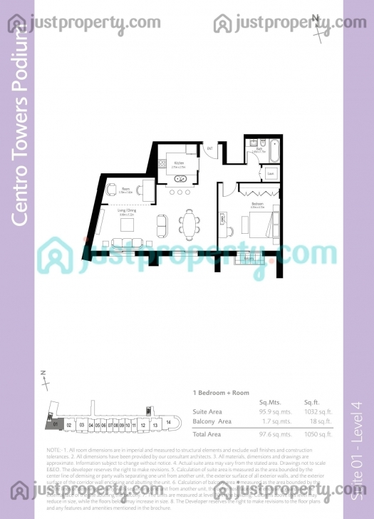 Interesting Boulevard Central Podium Floor Plans | Justproperty Podium Floor Plan Picture