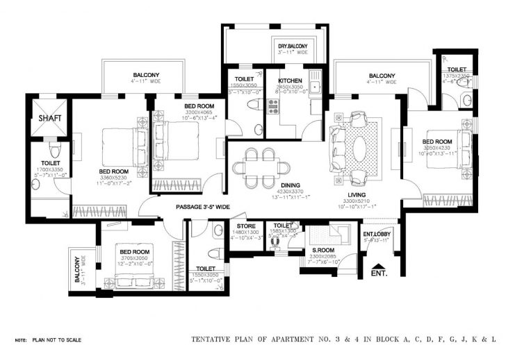 Interesting Dlf New Town Heights Gurgaon Dlf New Town Heights Sector 90 Floor Plan Photo