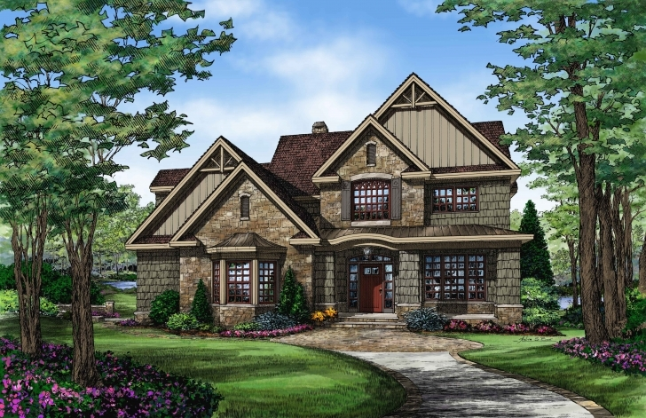 Interesting European House Plans | Girlwich European House Plans Image