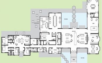 Interesting Hunting Lodge Floor Plans Commercial Lodge Floor Plans … Hunting Lodge Floor Plans Photo