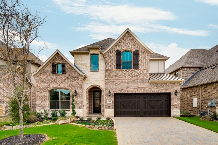 Interesting New Homes In Plano, Tx | 835 Communities | Newhomesource Houses In Plano Tx Picture