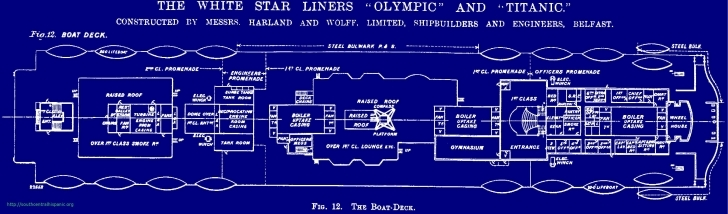 Interesting Titanic Floor Plan Meilleur De All Things Titanic Blueprints : Ideas Titanic Floor Plan Photo