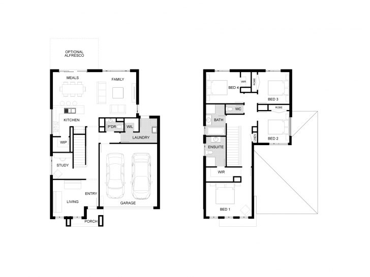 Interesting View All Collection Jg King Floor Plans Photo