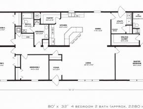 Latest 25 Inspirational House Plans With Open Floor Plan And Walkout Open House Plans Image