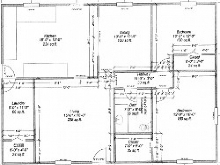 Latest 40 60 Pole Barn House Floor Plans Fresh Depiction Metal Homes Pole Barn House Plans With Loft Pic