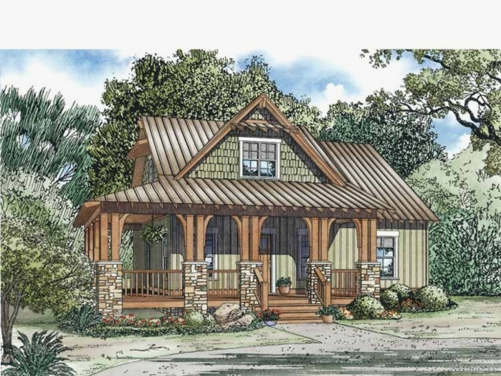 Latest English Country Cottage House Plans - House Designer Today • Country Cottage House Plans Picture