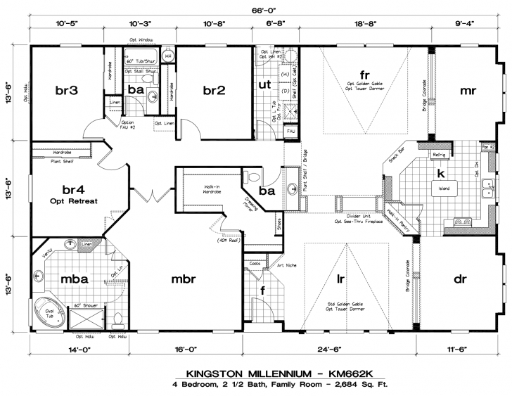 Latest Manufactured Home Floor Plans - Google Search | Home Plans And Mobile Home Plans Image