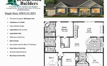 Latest Modular Home Ranch Floor Plans | Girlwich Modular Home Ranch Floor Plans Image