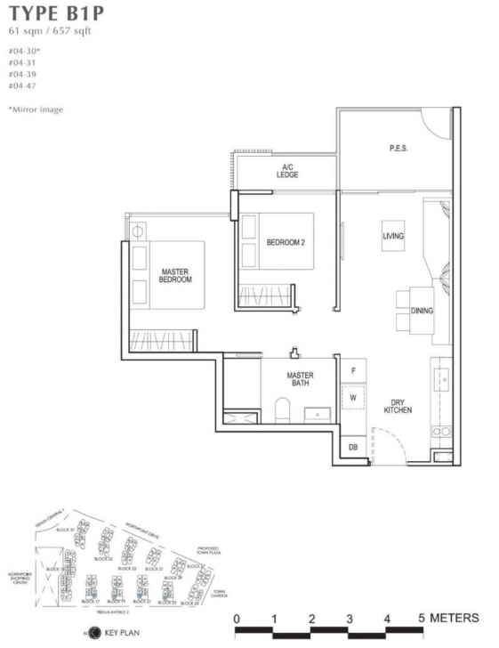 Latest North Park Residences - Floor Plan North Park Residences Floor Plan Picture