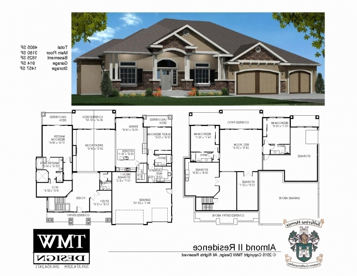 Latest Small Rambler House Plans Fresh Small Rambler House Plans Custom Custom Rambler Floor Plans Picture