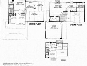 Marvelous 20 New Tri Level House Plans 1970S | Professionalspeakermikeghouse Tri Level House Plans 1970s Picture