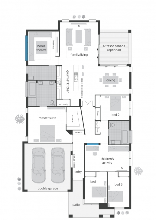 Marvelous Download Small Beach House Floor Plans | Spc House Expert Beach House Plans Photo