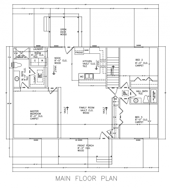 Marvelous Sycamore Floor Plan | Log Cabin Floor Plans | Log Cabins For Less Sycamore Floor Plan Pic