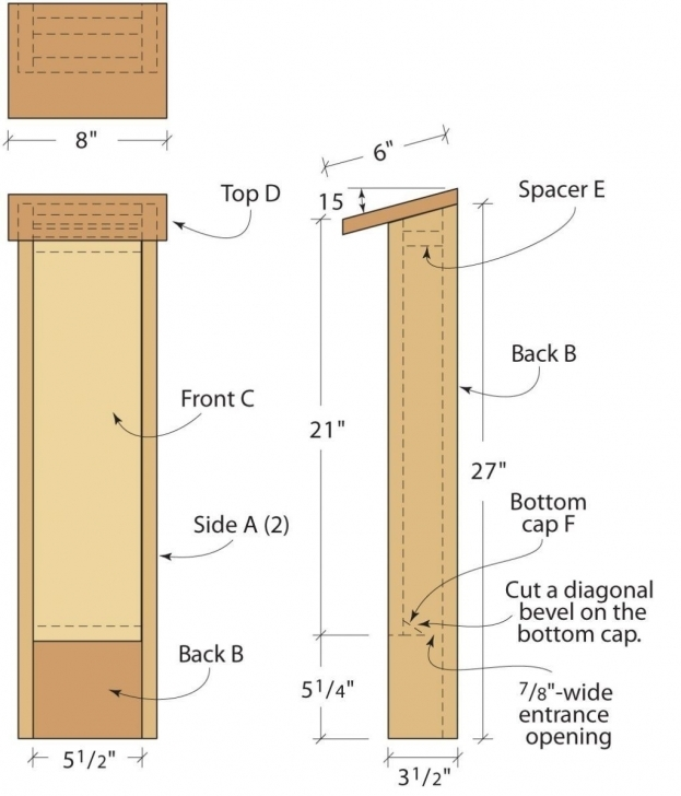 Most Inspiring Bat House Plans Pdf New Free Bat House Plans Houseplans Pdf Unique Bat House Plans Image