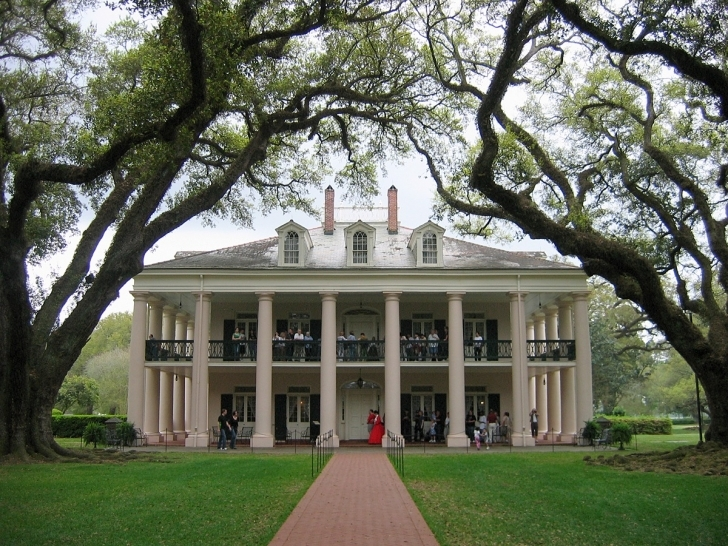 Most Inspiring Book Plantation Tours From New Orleans New Orleans La Mobile Homes Plantation Houses For Sale Image