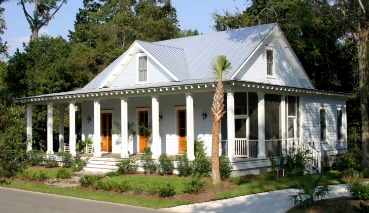Most Inspiring Cottage House Plans High Tide Design Group - House Plans | #56 - Low Country Cottage House Plans Photo