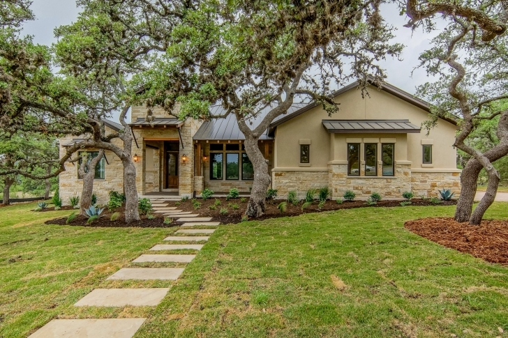 Most Inspiring Luxury Texas Hill Country House Plans – Bibi Russell Texas Hill Country House Plans Pic