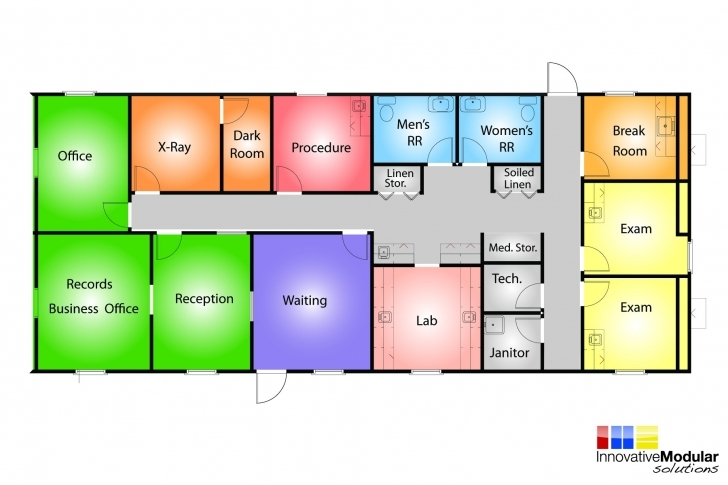 Most Inspiring Medical Office Floor Plans Beautiful Medical Fice Floor Plans Medical Office Floor Plans Pic