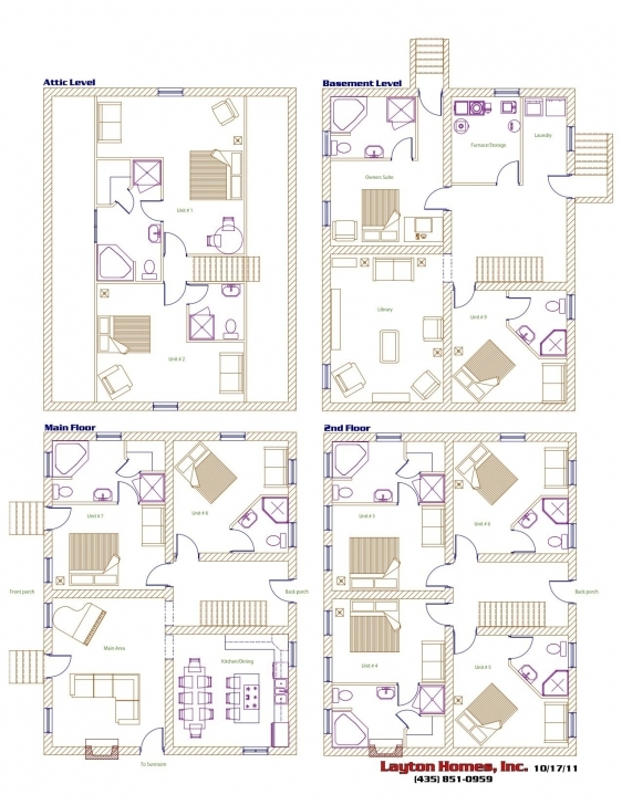 Must See Bed And Breakfast Floor Plans - Google Search | Home--Floorplans Bed And Breakfast Floor Plans Image