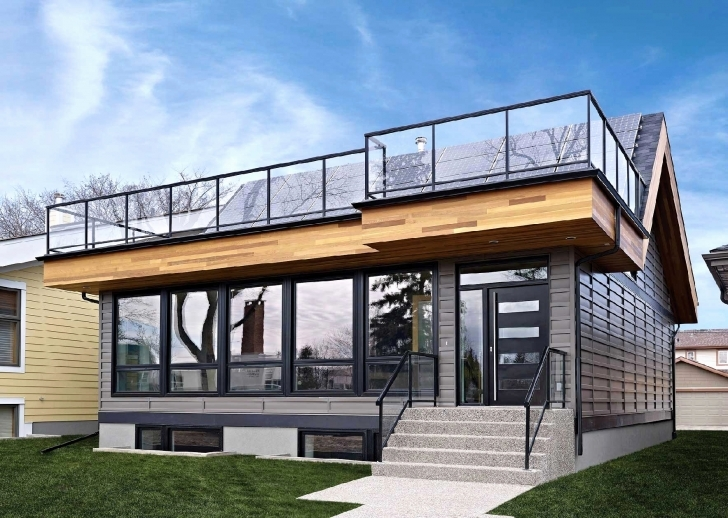 Must See Best One Story Passive Solar House Plans - Best House Plans One Story Passive Solar House Plans Photo